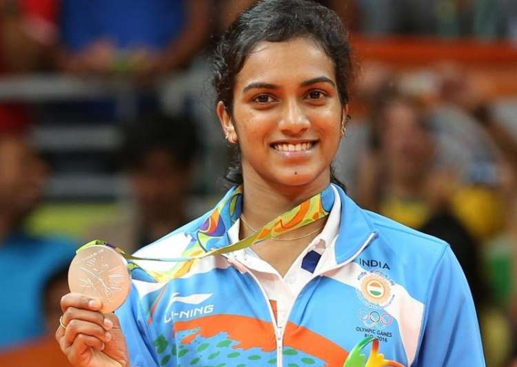 Sindhu advances, Saina bows out of Badminton Asia Championships