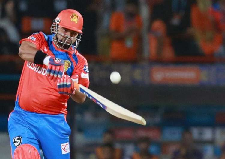 Live updates, IPL 10, GL vs SRH- India Tv