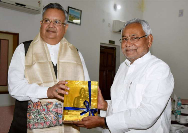 Raman Singh announces liquor prohibition in Chhattisgarh