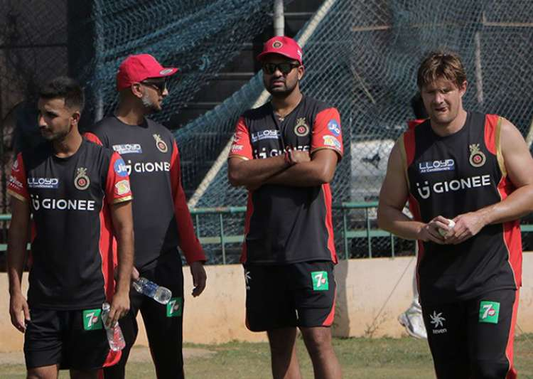 RCB take on Sunrisers Hyderabad in IPL 2017 opener today- India Tv