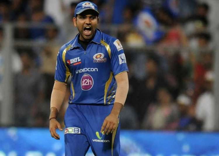 IPL 2017: We keep people on their toes, says Rohit Sharma- India Tv