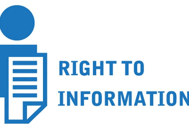 New RTI draft rules propose word limit, hike in fee for- India Tv