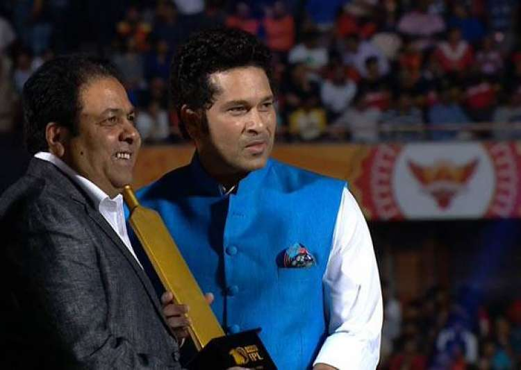 Sachin Tendulkar, IPL 10, IPL 2017, T20 League- India Tv