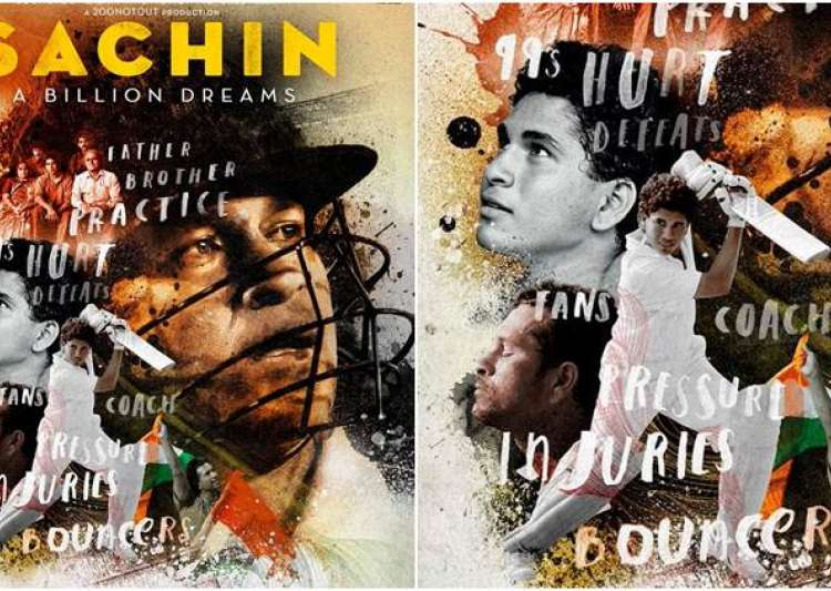 Sachin Tendulkar launches trailer of his biopic