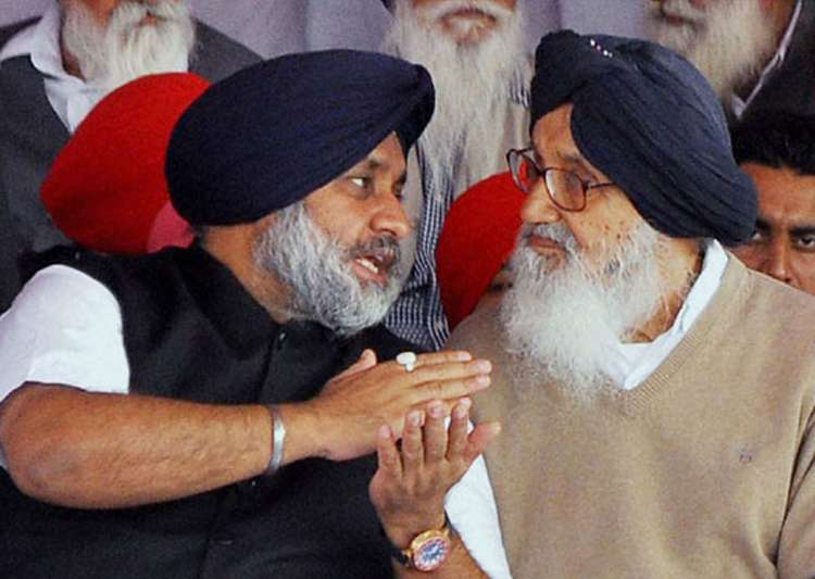 Akali Dal wants MEA to withdraw statement rejecting Canada- India Tv