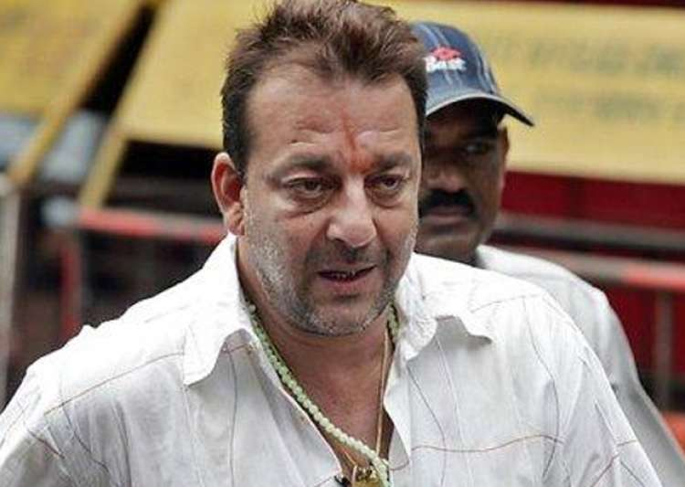 Non-bailable warrant against Sanjay Dutt for threatening- India Tv