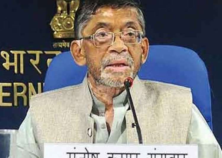 Santosh Gangwar- India Tv