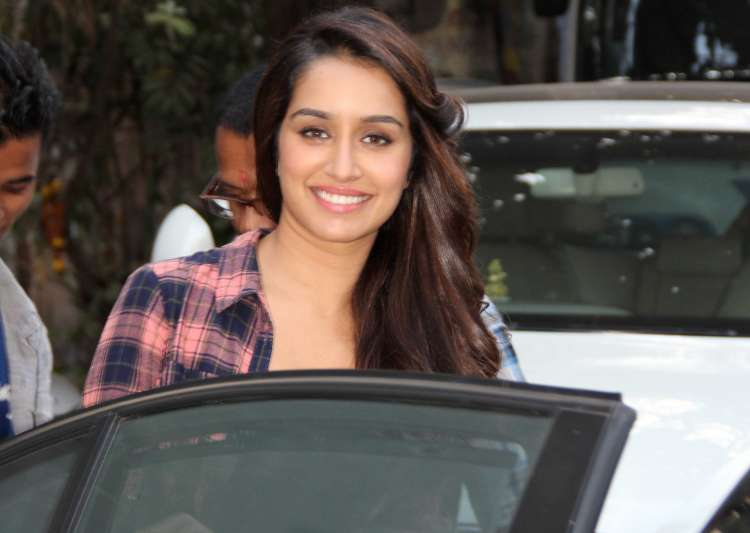 People don't want to marry these days, says Shraddha Kapoor