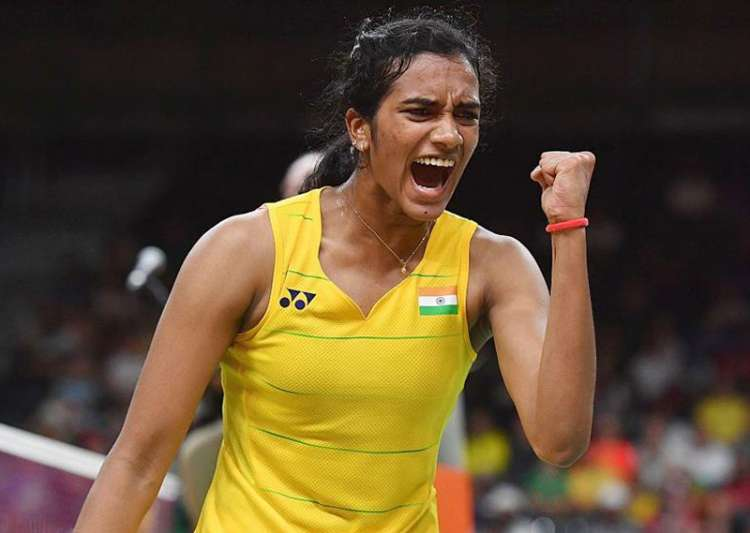 Shuttler PV Sindhu climbs to World No 3 in BWF rankings