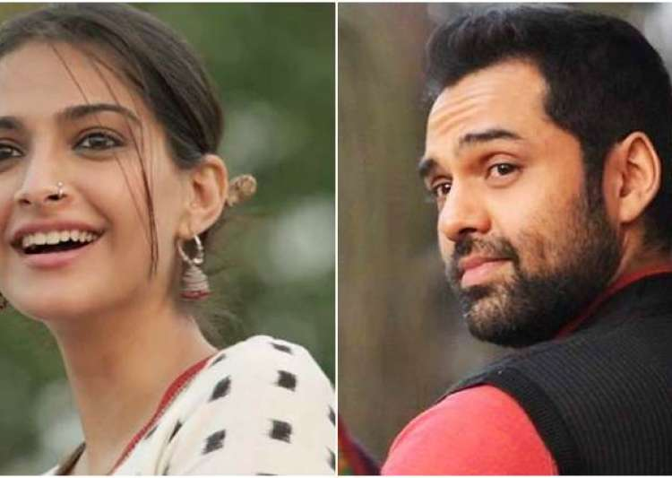 Sonam Kapoor Vs Abhay Deol- India Tv
