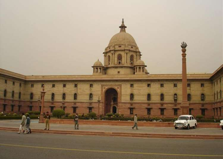 South Block- India Tv