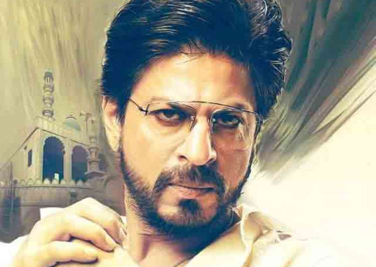 Shah Rukh finds it hard to describe himself - India Tv