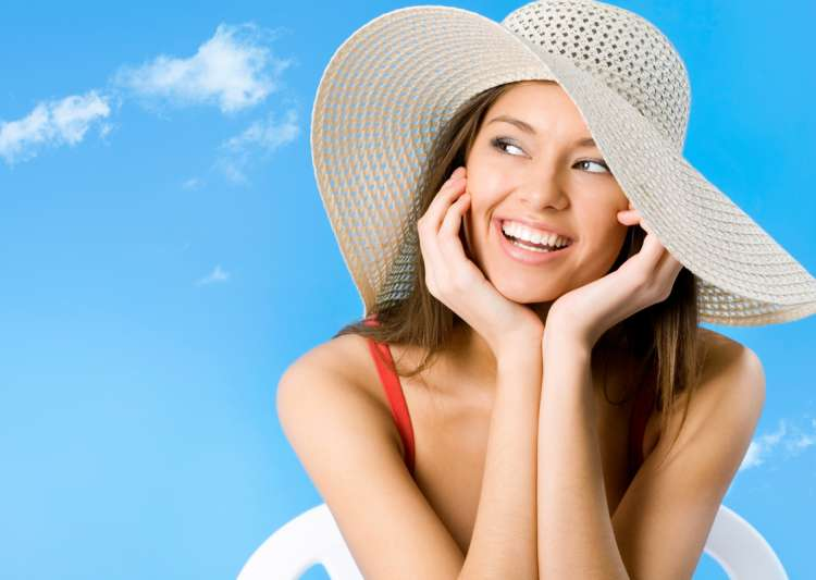 10 home remedies to protect your skin in summer - India Tv