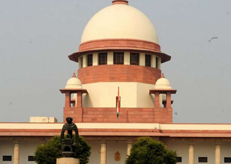 SC to hear pleas on demonetisation issue post summer- India Tv