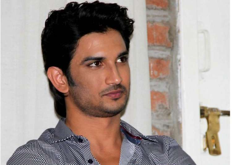 Sushant Singh Rajput- India TV- India Tv