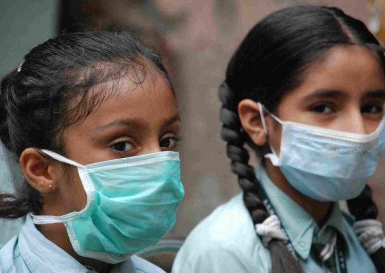 Swine-flu in Maharashtra- India Tv