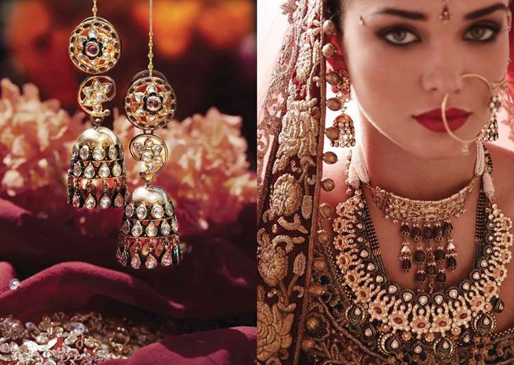 accessories for bride- India Tv