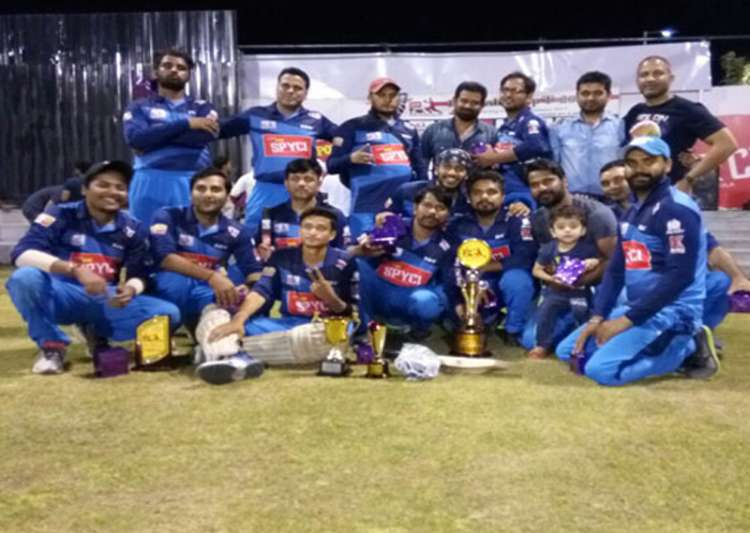 India TV crowned media cricket champion- India Tv