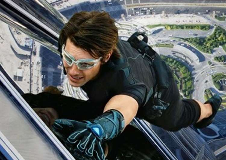 tom cruise- India Tv