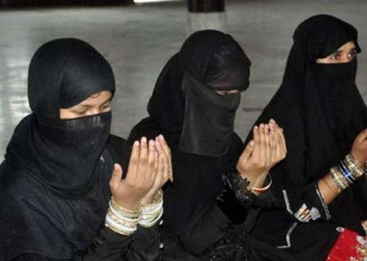We have 'constitutional' right to implement Muslim- India Tv