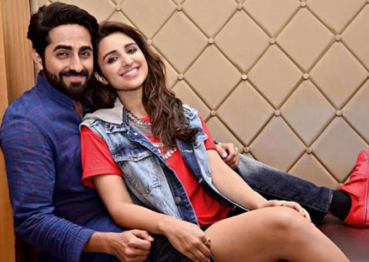 Meri Pyaari Bindu Parineeti and Ayushmann- India Tv