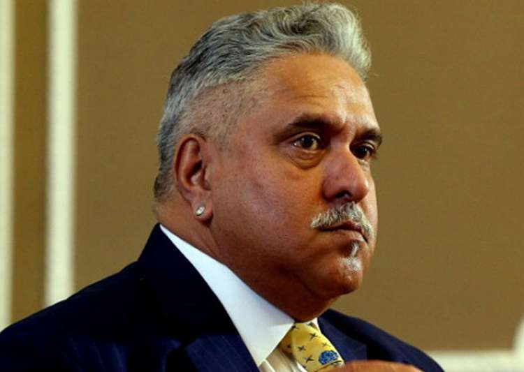 Mallya is arrested in London