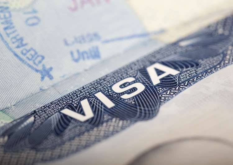 H-1B visa issue is a trade matter