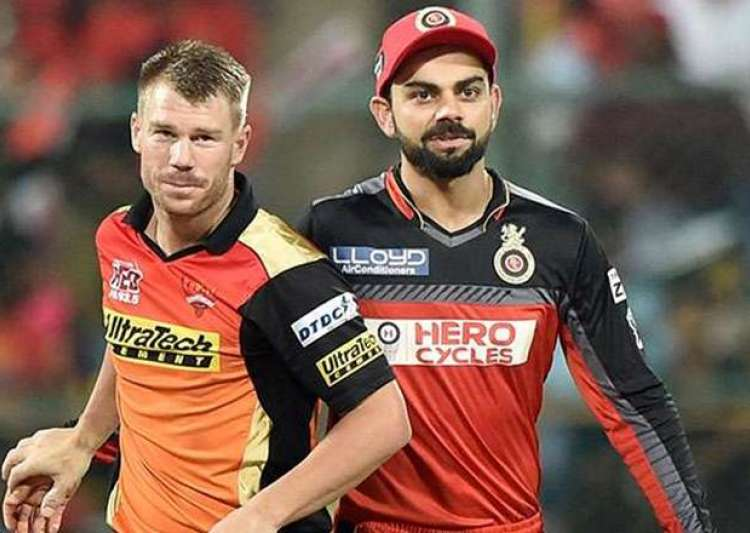 Virat and I are still good friends, says David Warner- India Tv