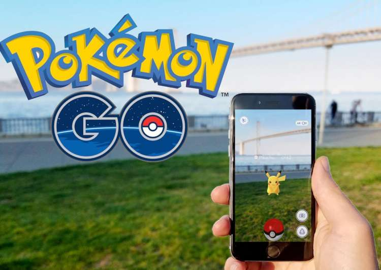 Want a happier life? Download 'Pokemon Go'- India Tv