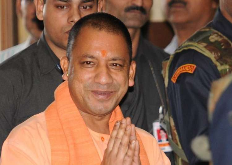 Yogi Adityanath govt transfers 41 IAS officers in UP- India Tv