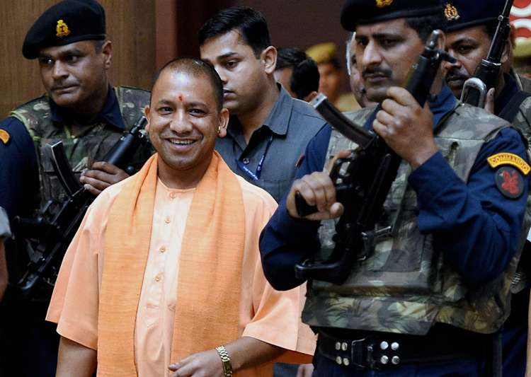 Adityanath govt waives farm loans of Rs 36,359 crore