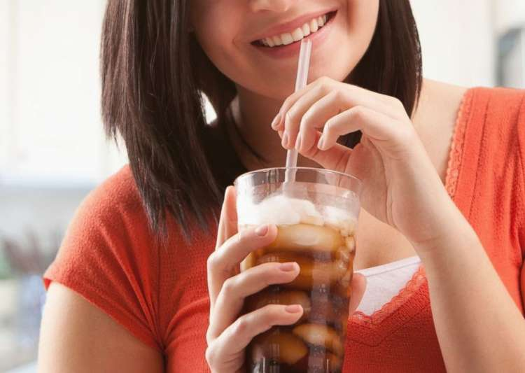 Diet drinks, soda may make you fat, says study- India Tv