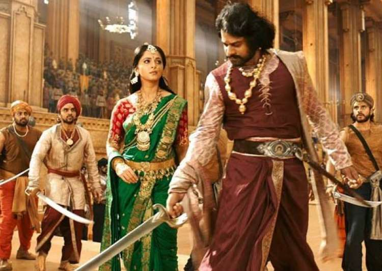 Baahubali 2 is a huge hit in Pakistan, Rajamouli's film- India Tv