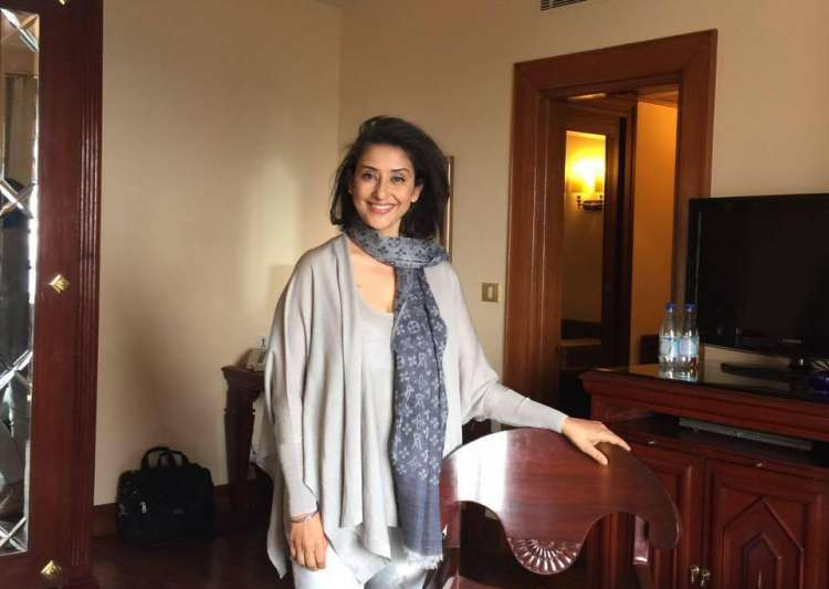 Manisha Koirala on her Bollywood comeback: Loved being in- India Tv