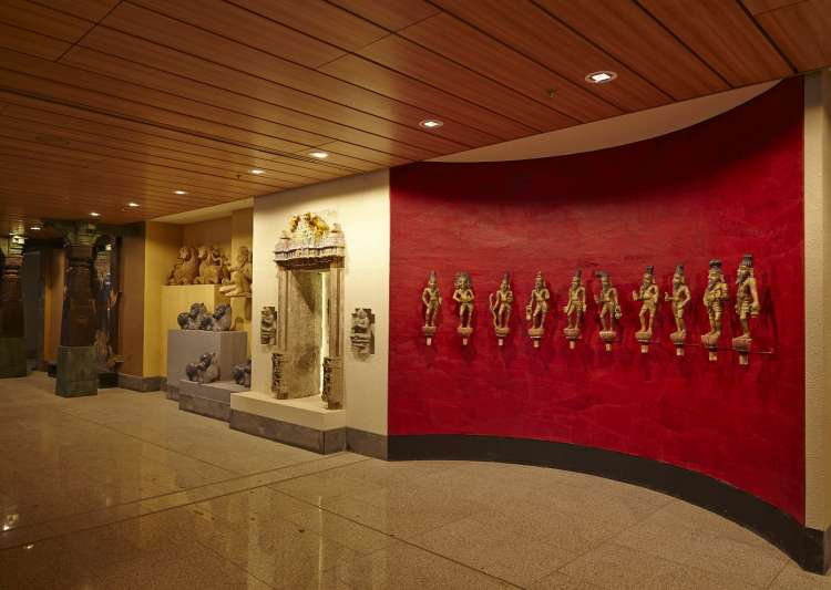 mumbai airport turns museum - India Tv