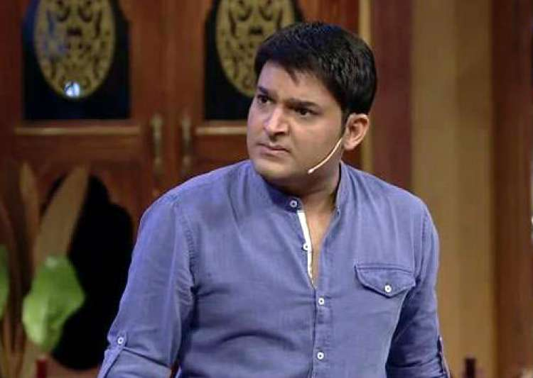 Comedy King Kapil Sharma loses popularity on social media- India Tv