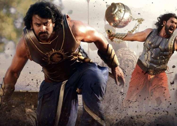 Baahubali 2: The Conclusion too violent Prabhas film adult- India Tv