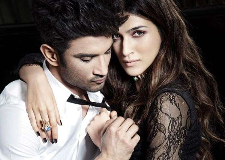 Sushant Singh Rajput And Kriti Sanon Starrer Raabta Falls Into Legal Trouble