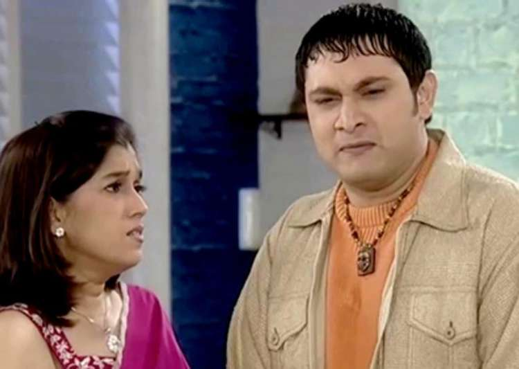 rosesh sarabhai mothers day rap for maya sarabhai- India Tv
