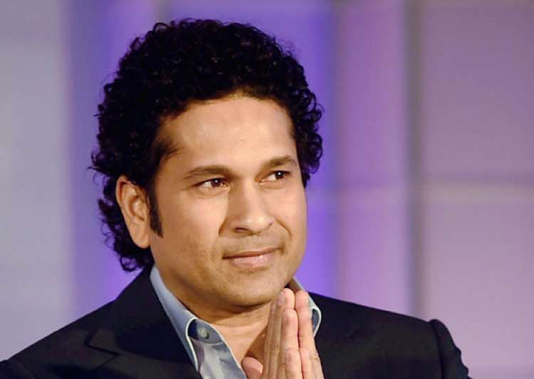 'Sachin Sachin' chant was started by my mother, reveals- India Tv