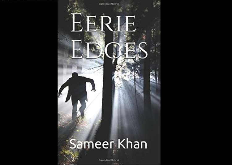 eerie edges book review- India Tv
