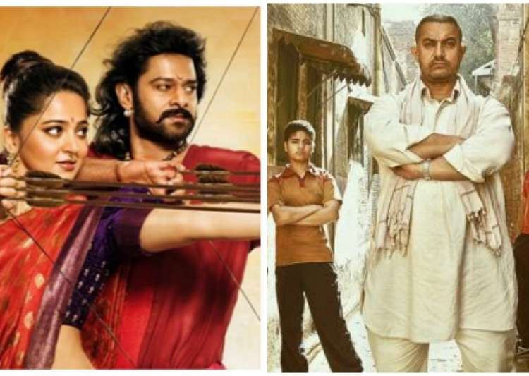 'Dangal' mints over Rs 200 cr in China