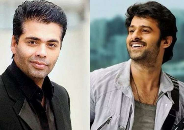 This is why Baahubali Prabhas won't be doing Karan
