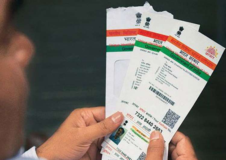 June 30 deadline for Aadhaar not to be extended: Govt to SC