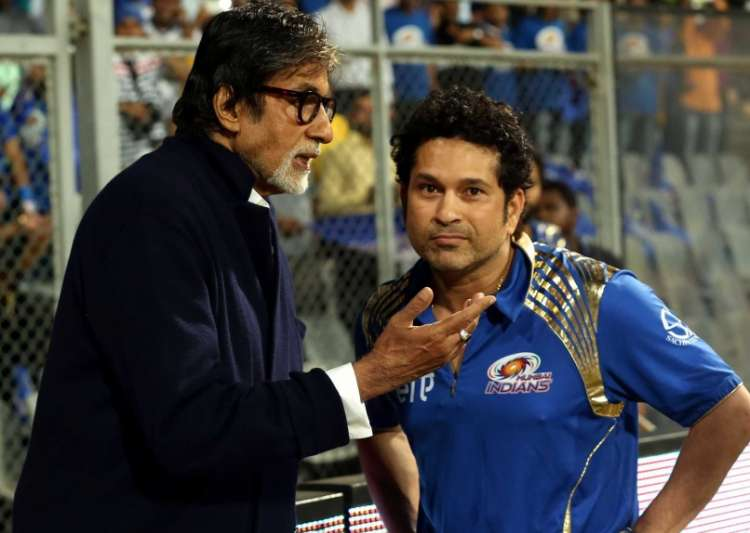 Sachin: A Billion Dreams - India Tv
