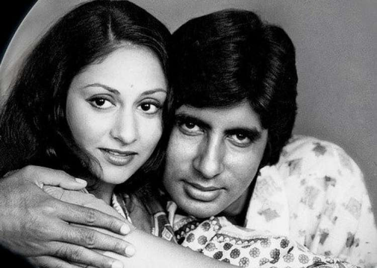 Amitabh Bachchan to share screen space with wife Jaya after- India Tv