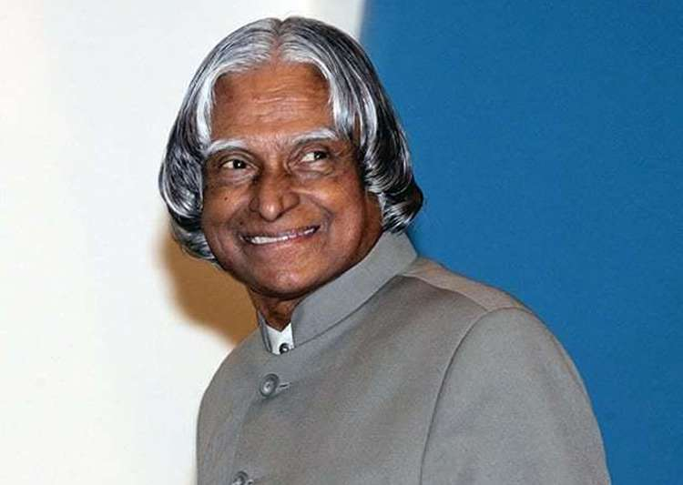 NASA names bacteria after Abdul Kalam
