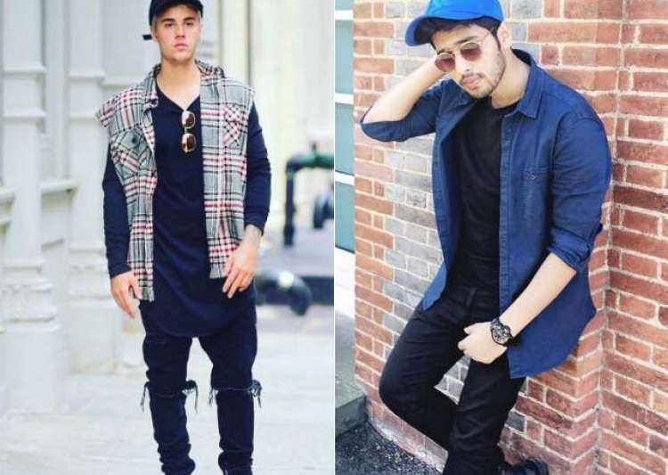 Armaan Malik on being compared to Justin Bieber: We are- India Tv