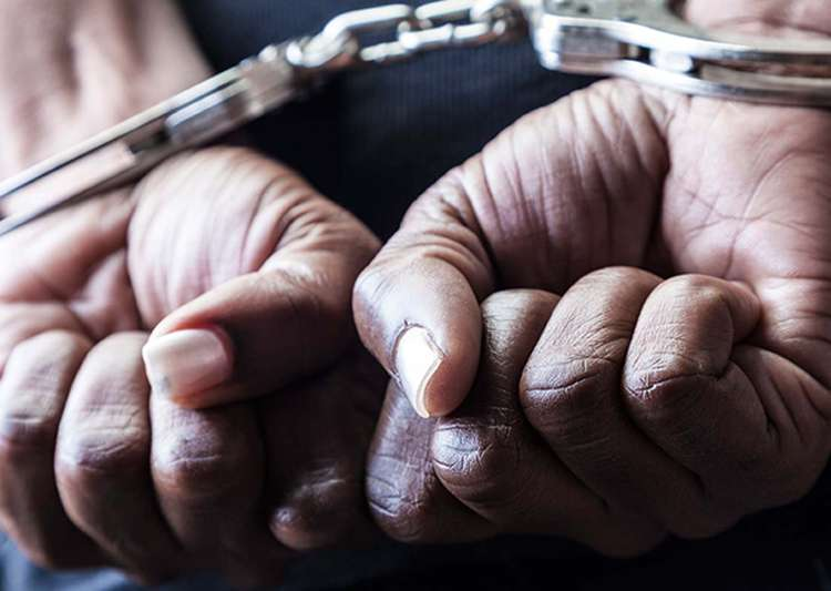 Representational pic - Suspected ISI agent detained in- India Tv