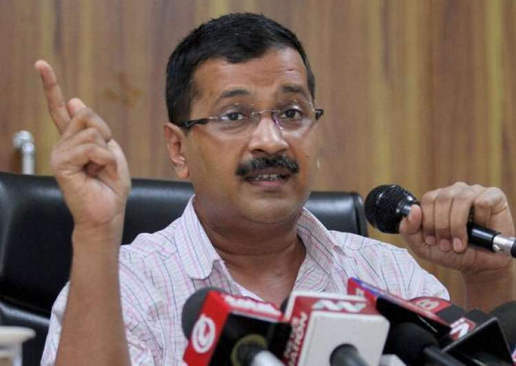 Mishra lodges fresh allegations against Kejriwal